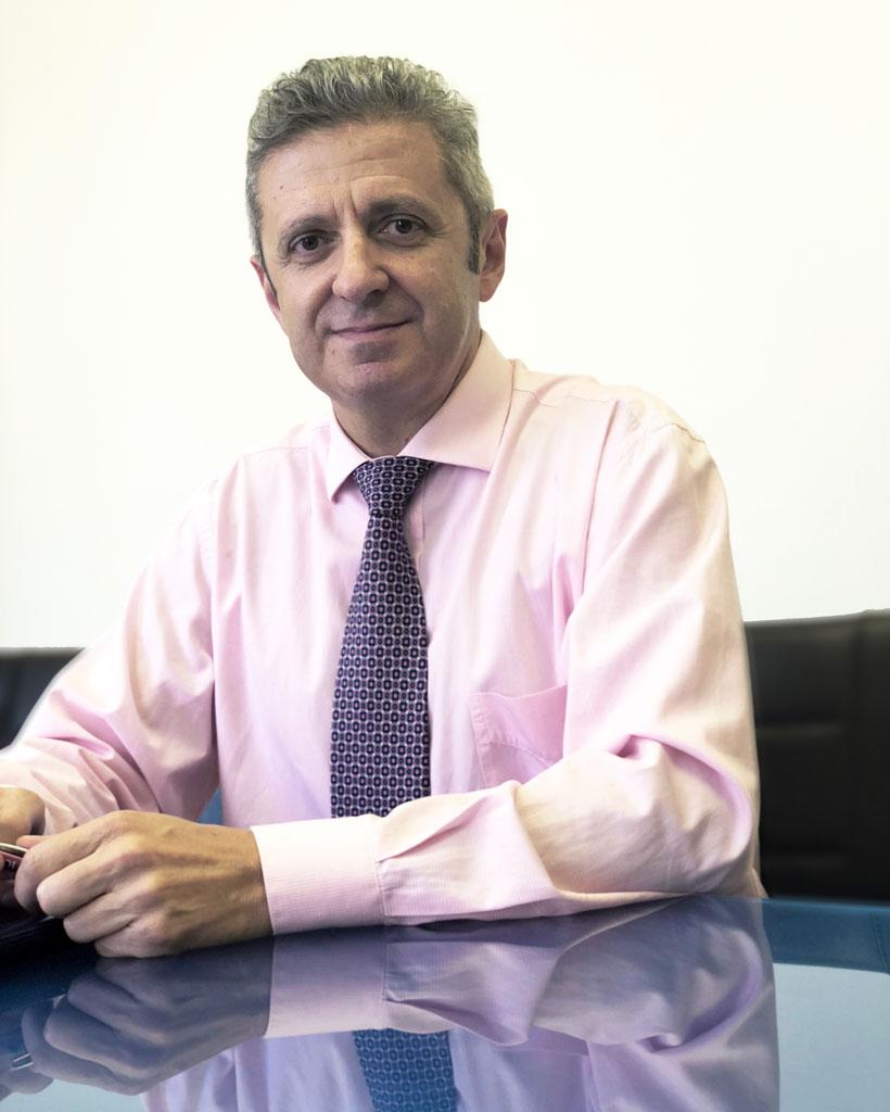 Daniele Melloni